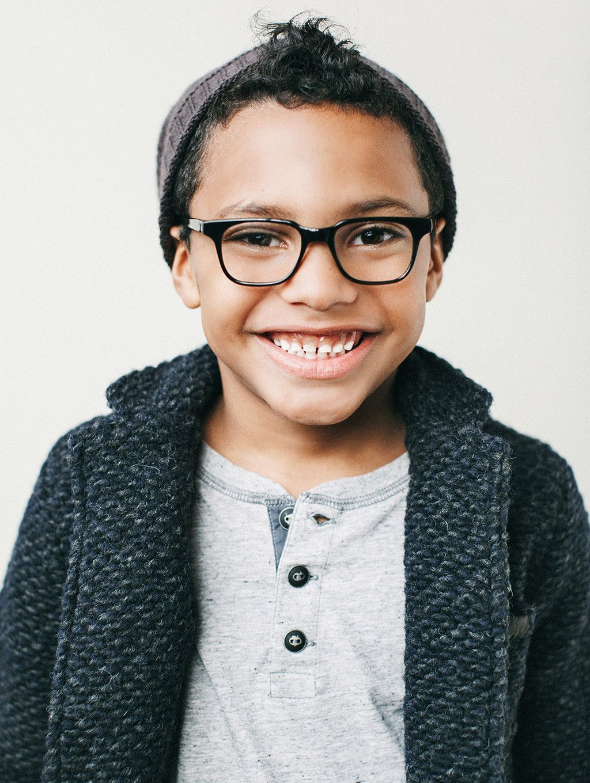 c8588c4369 Buy fashionable boys glasses with a purpose. Black or tortoise rectangular eyeglass  frames for kids by Jonas Paul Eyewear. Prescription lenses included!