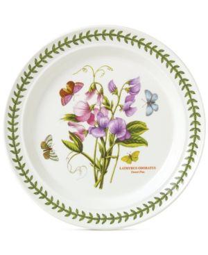 Portmeirion Dinnerware Botanic Garden Collection Reviews