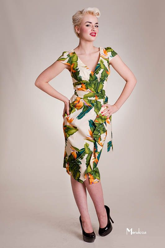 Cc fashions hawaiian dresses