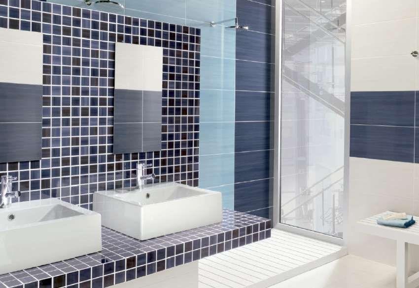 gefliester waschtisch - Google-Suche | Badezimmer | Pinterest ...