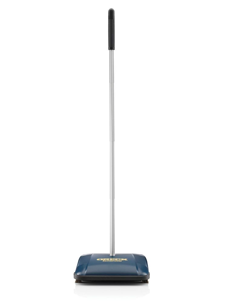 Oreck Restauranteur Pr3200 Wet Dry Floor Sweeper 12 5 Easy Clean Housing Oreckcommercial Floor Sweepers Carpet Sweepers Wet And Dry