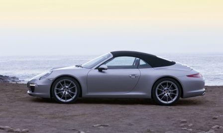 Porsche 911 (991) - just the best...
