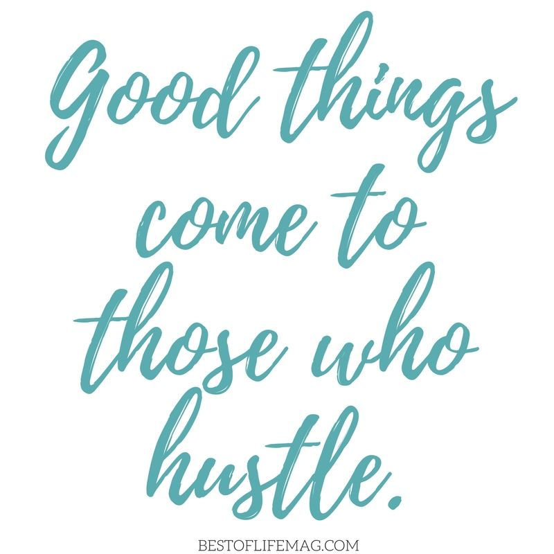 Hustle Quotes Fascinating 10 Hustle Quotes For Women  Hustle Quotes Hustle And Motivational Review