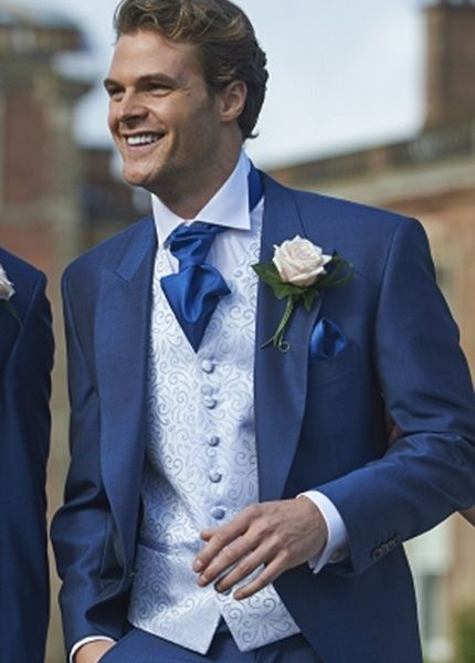 Hire Mens Wedding Suits And Formal Wear For Grooms