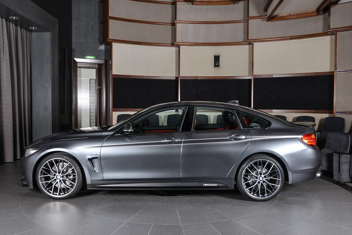 Does A Bmw 430i Gran Coupe Look Better With M Performance Parts