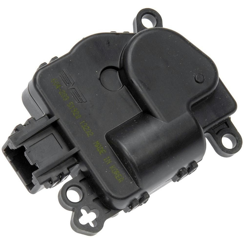 Oe Solutions Air Door Actuator Auxiliary Mode 2004 2007 Ford