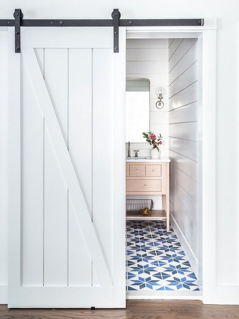 53 Marvelous Tiny House Bathroom Remodel Ideas Bathroom