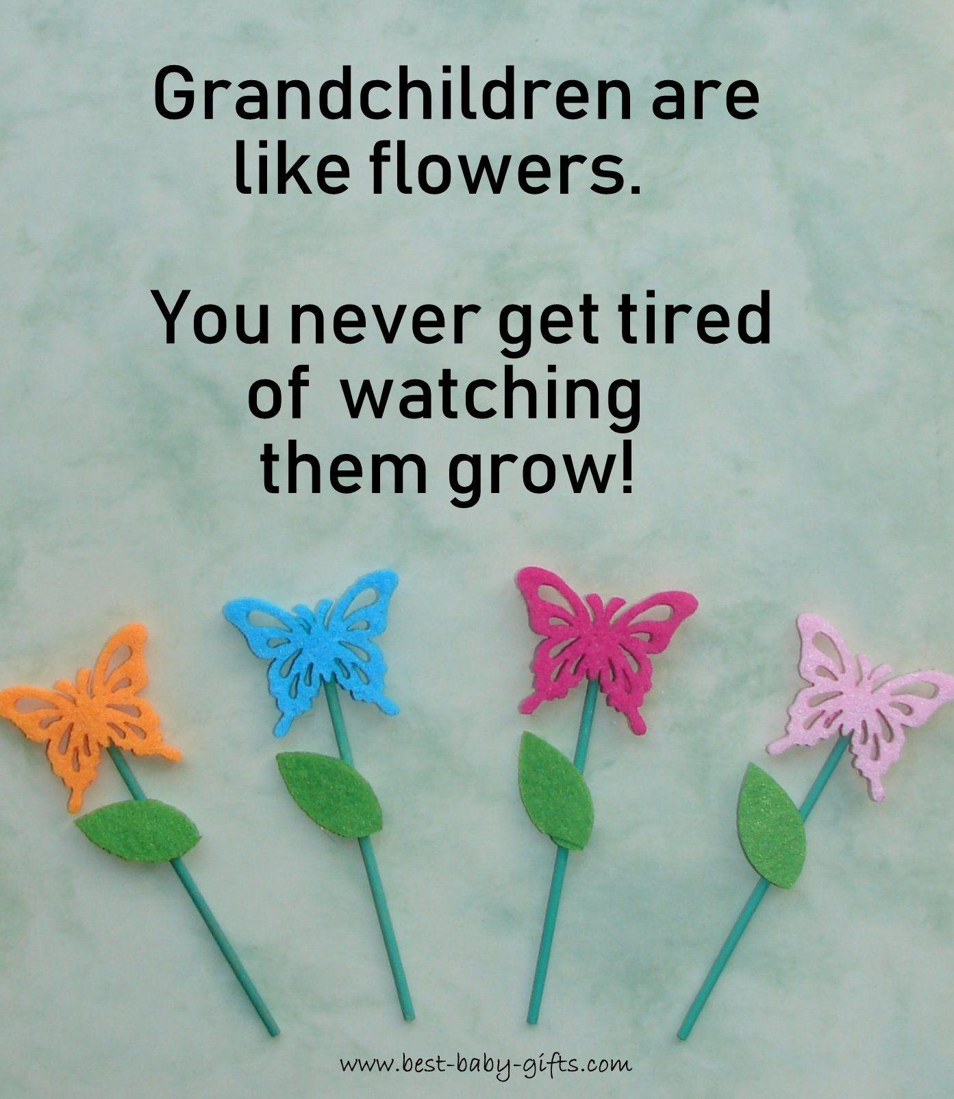 Grandparent Quotes: poems and quotes for grandma and granddad #grandchildrenquotes