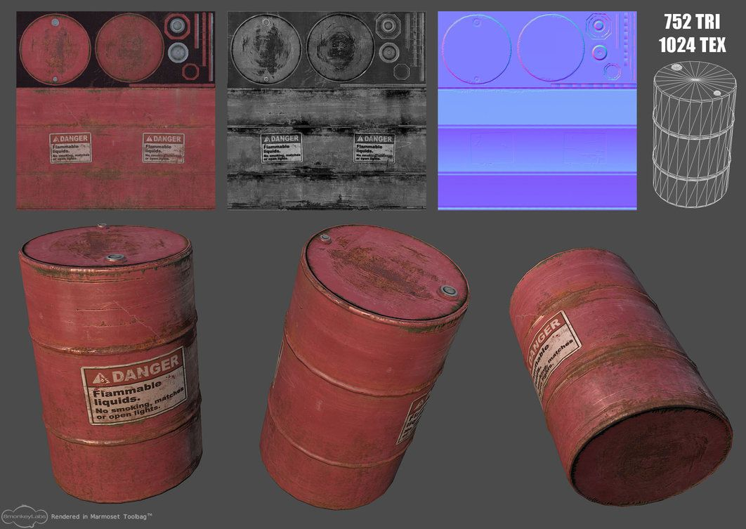 Speed Barrel By Kruku On Deviantart Barrel Video Game Development Game Textures