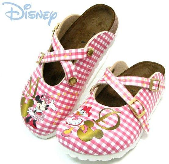 af7abc42c4a Zdravotní obuv Birki Dorian - Minnie check pink   Birko-flor. více obuvi  na  Zdravotní obuv Birki Dorian - Minnie check pink   Birko-flor + korek
