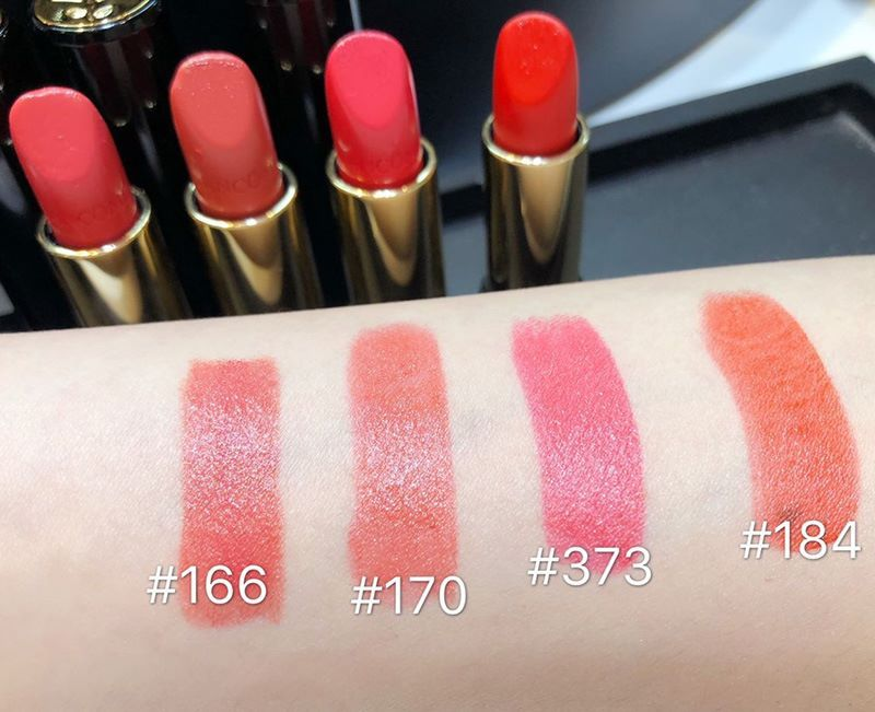 L'Absolu Rouge La Base Rosy Lip Balm & Primer by Lancôme #11