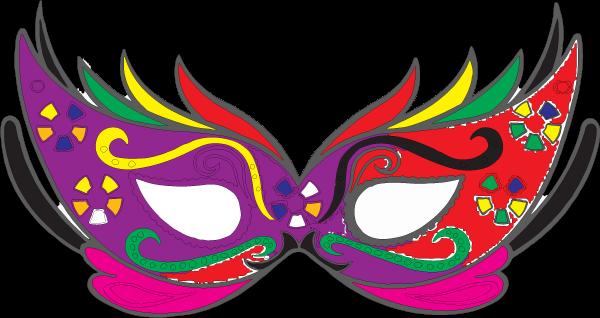 Resultat d'imatges de Mascara de carnaval