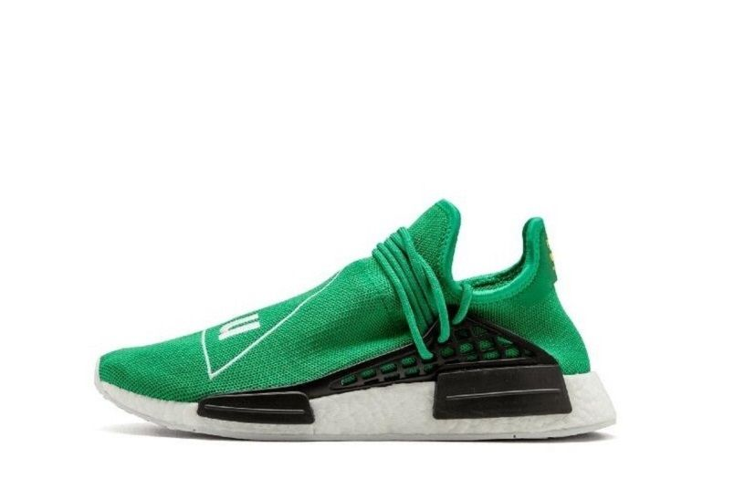 94f34c83eac2e Replica NMD Human Race Green BB0620 (1)