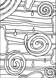 Resultado De Imagen De Kunstnere Hundertwasser Hundertwasser Kinder Kunst Projekt Farben Kindergarten