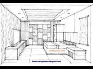 Interior Design for Beginners  sc 1 st  Pinterest & Interior Design for Beginners | Rendering | Sketches Point ...