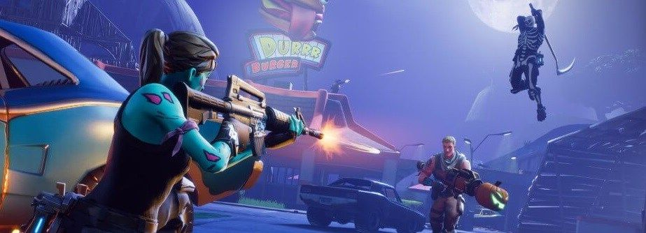 Fortnite Is Headed For China With Tencent S Help World Cup Fortnite Epic
