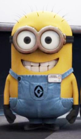 minions | smile be happy | Pinterest