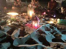 LA BENEDIZIONE DEL GREMBO - Associazione Culturale Il Mandala