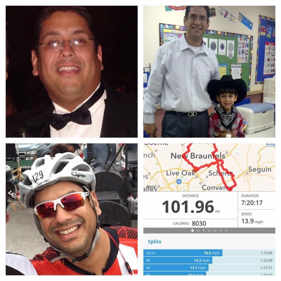 Angel From San Antonio Down 150 Lbs So Far An Incredible Journey