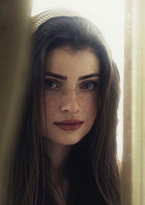 Makeup For Freckles And Hazel Eyes Mugeek Vidalondon