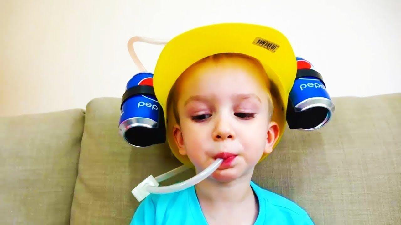 ملعب طفل مضحك مع تبديل المحولات الاطفال سحر السيارات