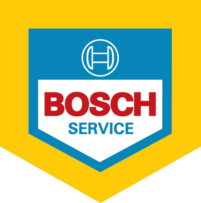 Bosch Service Bosch Slot Car Tracks Logos