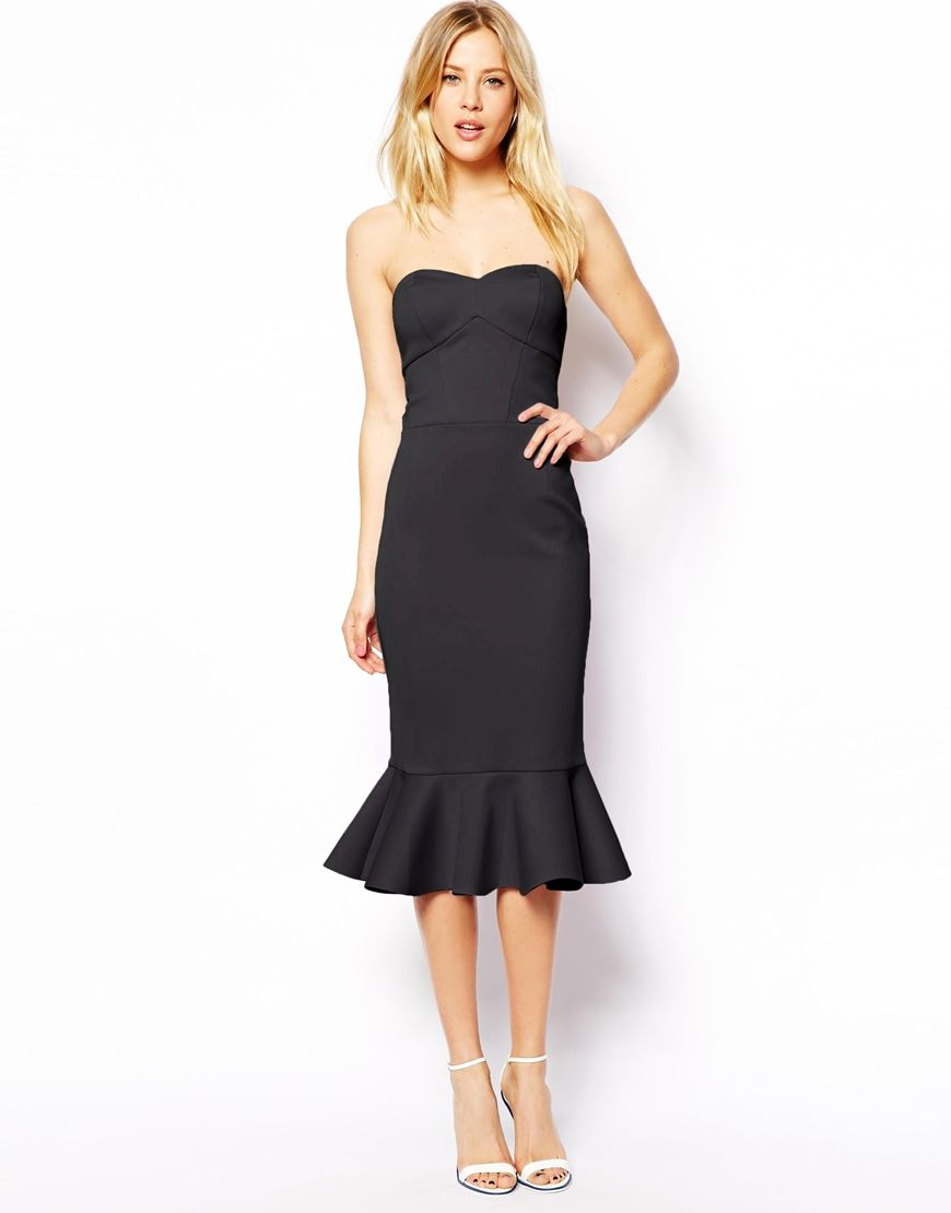 Classic style clothing dresses