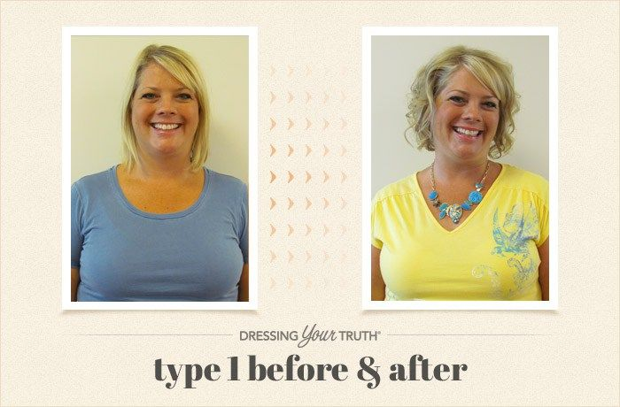 Dress your truth type 1 hair styles