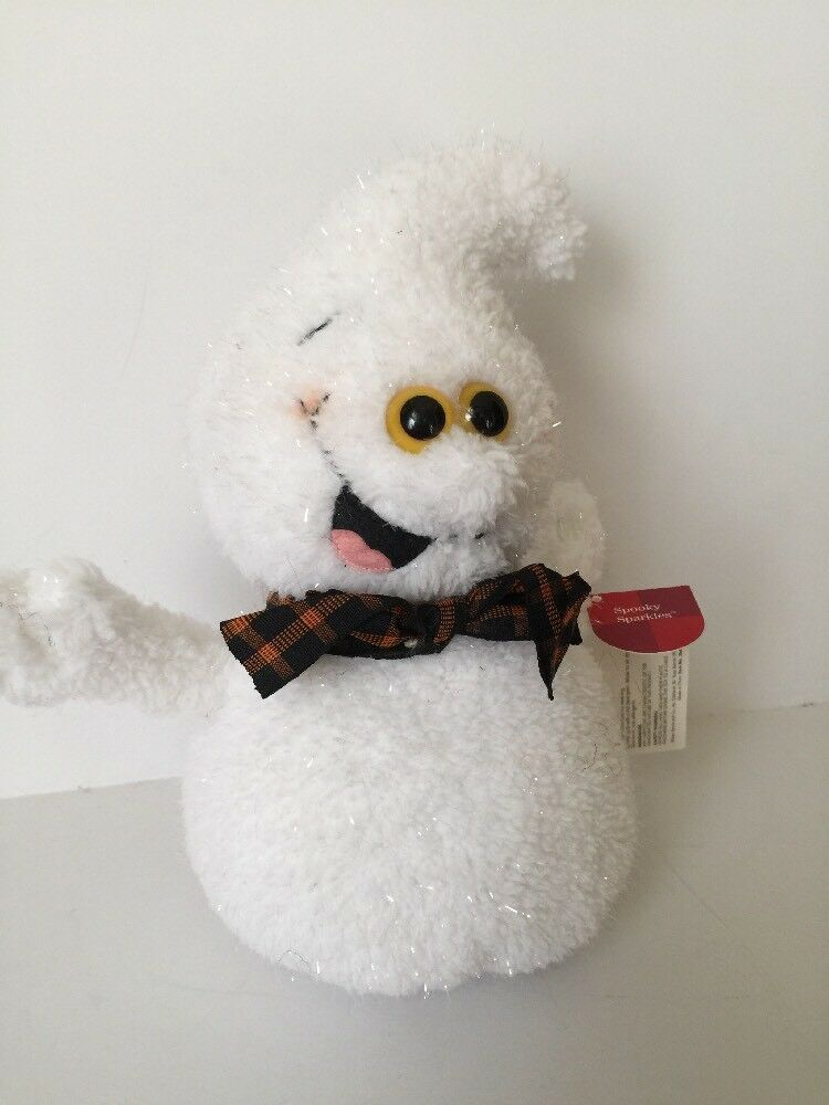 Halloween Stuffed Animals Plush Toy