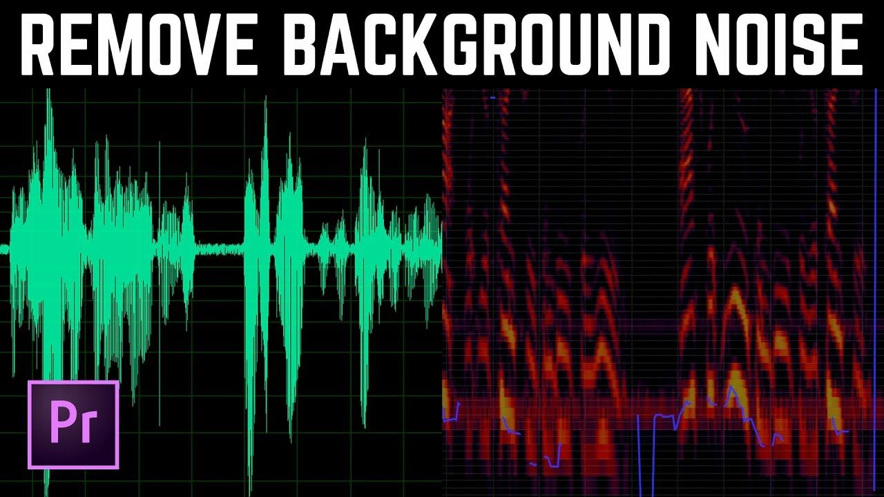 COMPREHENSIVE Guide How to Remove Background Noise