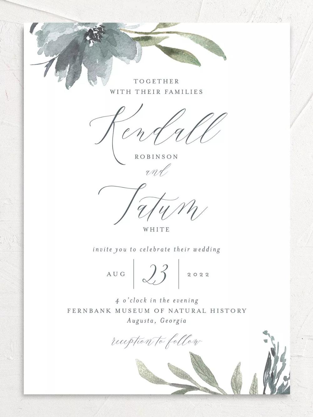Wedding Invitation Wording For Every Kind Of Celebration In 2021 Wedding Invitation Details Card Sample Wedding Invitation Wording Wedding Reception Invitation Wording