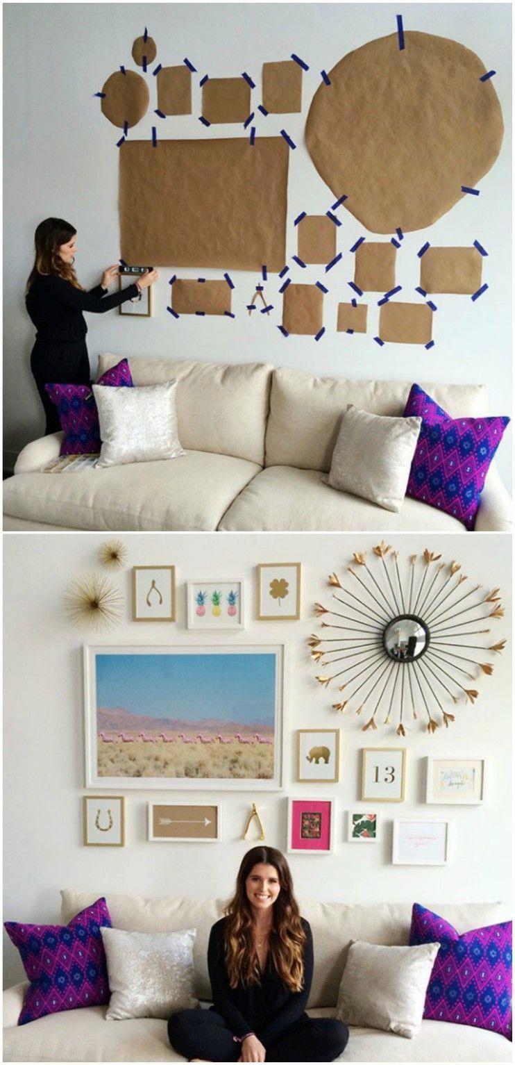 Interior Design Living Room Low Budget | Apartment Design ...