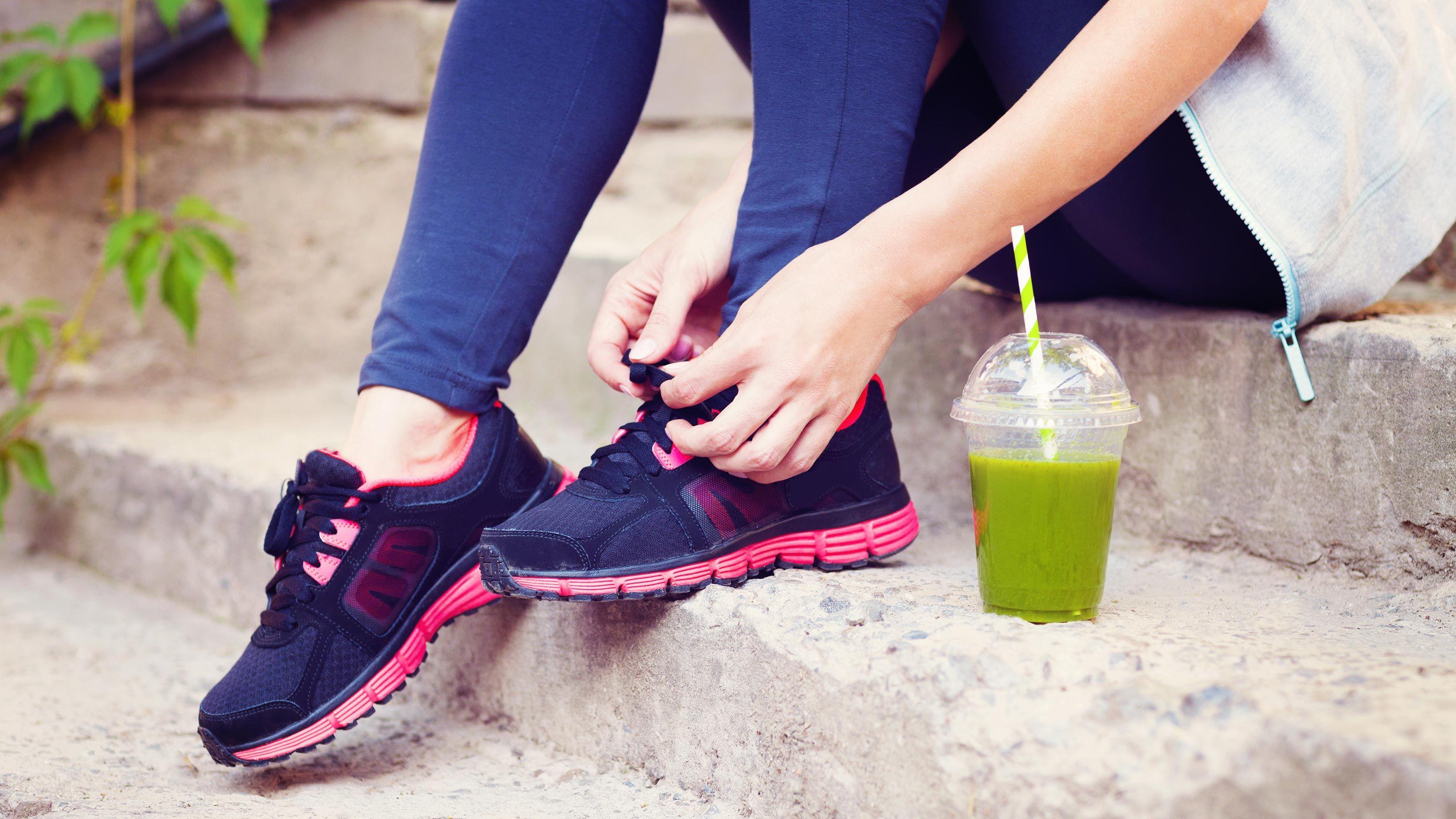 Que manger après le sport pour maigrir ? | Manger apres le