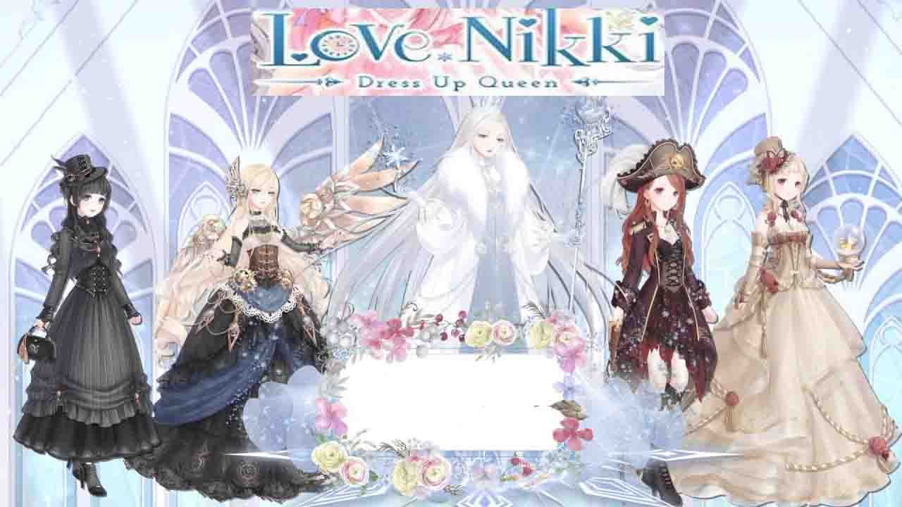 Love nikki dress up queen hack 2019 cheats for ios and