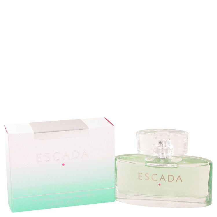 Escada Signature Perfume Edp Spray 34 Oz Escada Perfumes Beauty