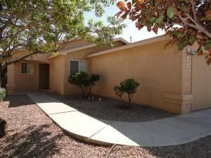 Rental Property for Rent - 6616 Charwood Road NW, Albuquerque, NM 87114 - MLS 768738