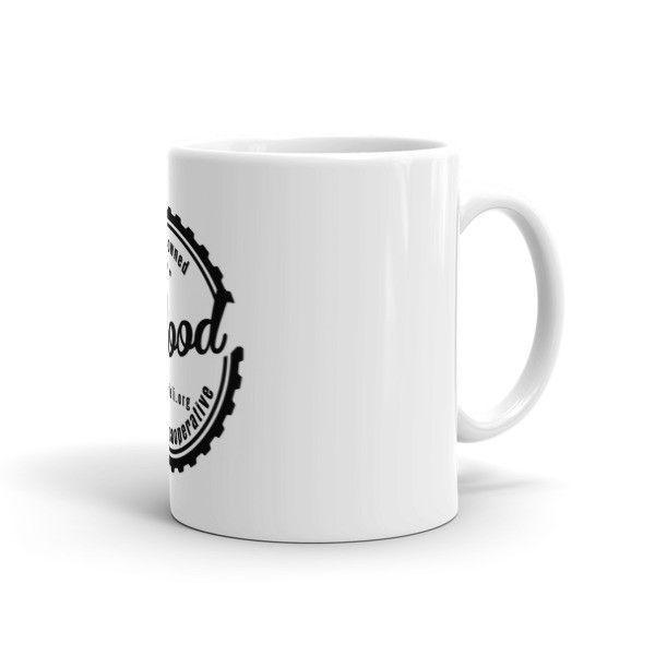 Solfood Coffee Mug