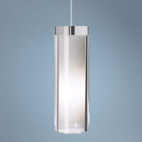 Tech Lighting Sara Grande Nickel 3 3/4-Inch-W Pendant Light - #EUX8271 - Euro Style Lighting