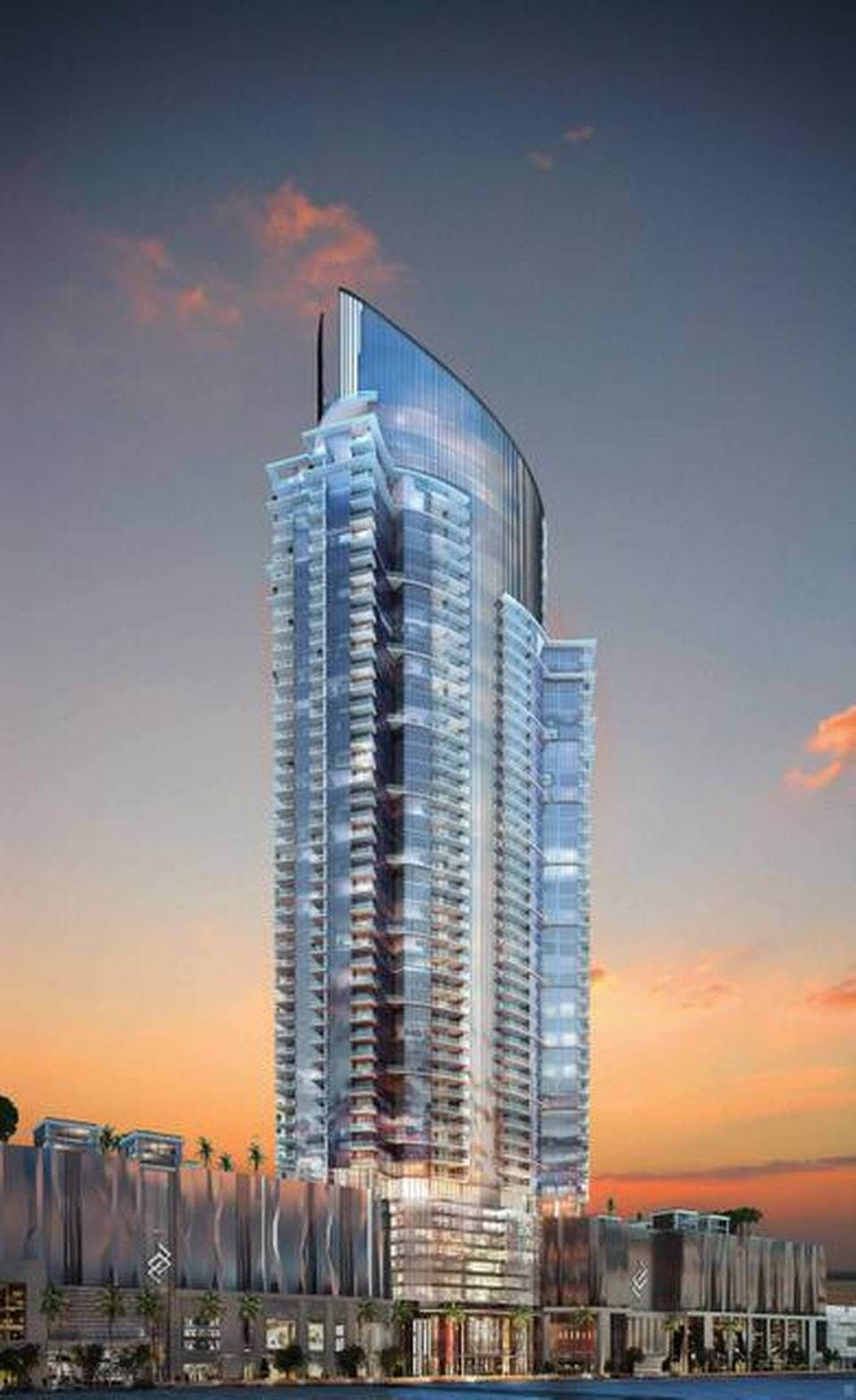 A blog of news and updates The Mall At Miami Worldcenter