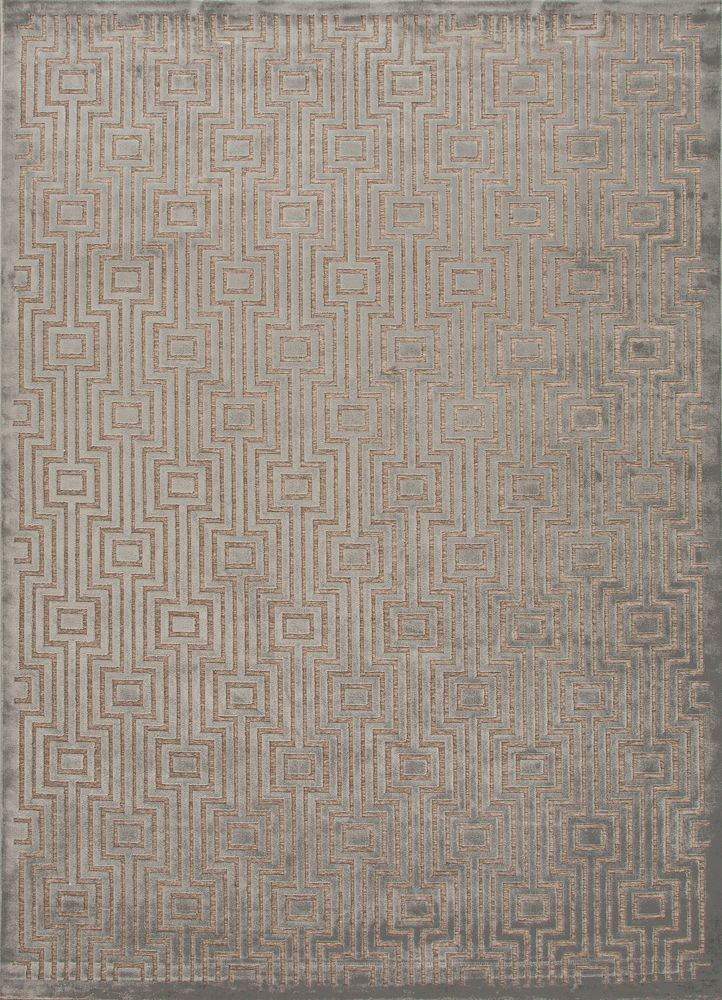 Jaipurrugs Blue Intheloop Silvergray 9x14 Rugs On Carpet Rugs Nautical Rugs