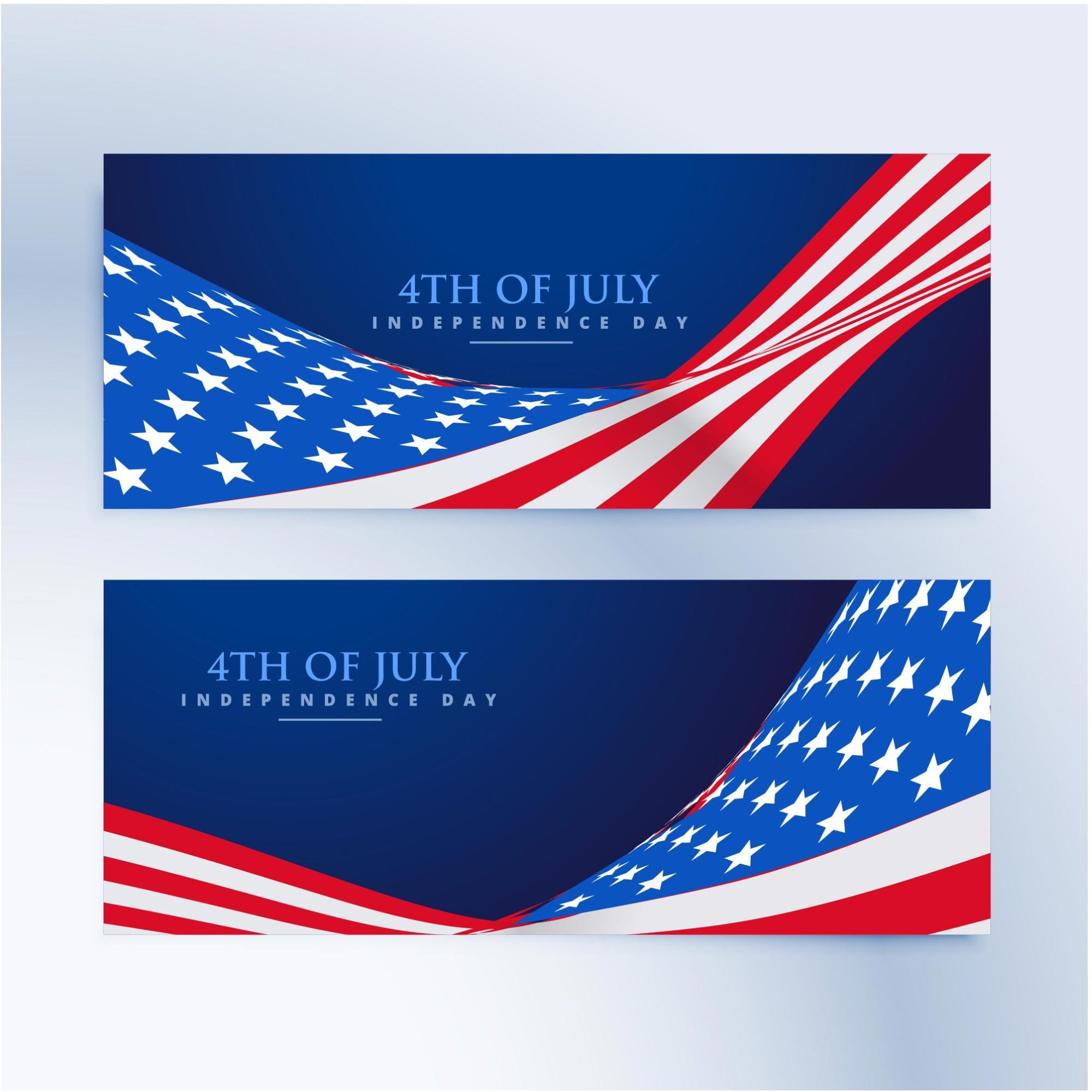 Usa 4th Of July Happy Independence Day America Flag
