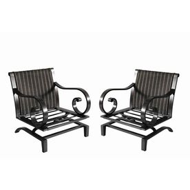 Great 9 Best Firepit Chairs Images On Pinterest | Outdoor Furniture, Dining Chairs  And Lowes