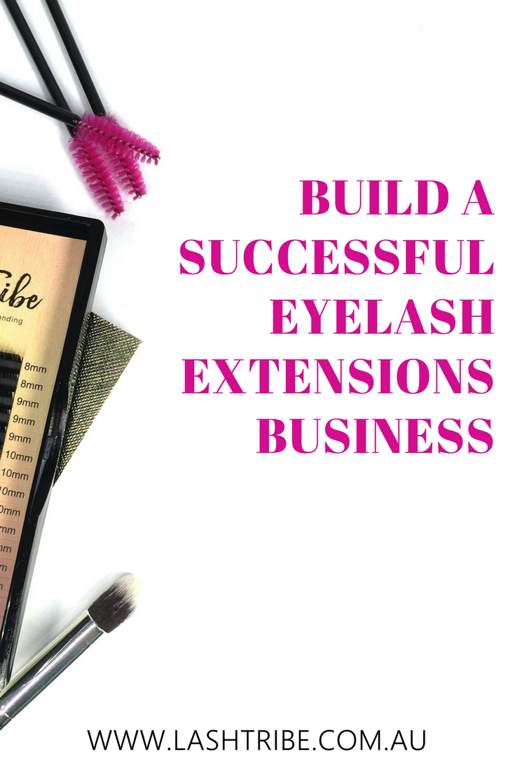 7b3122e78f5 Starting an Eyelash Extensions Business at Home - Lash Tribe. Cost is the  #1 reason why entrepreneurs choose to operate in their homes.