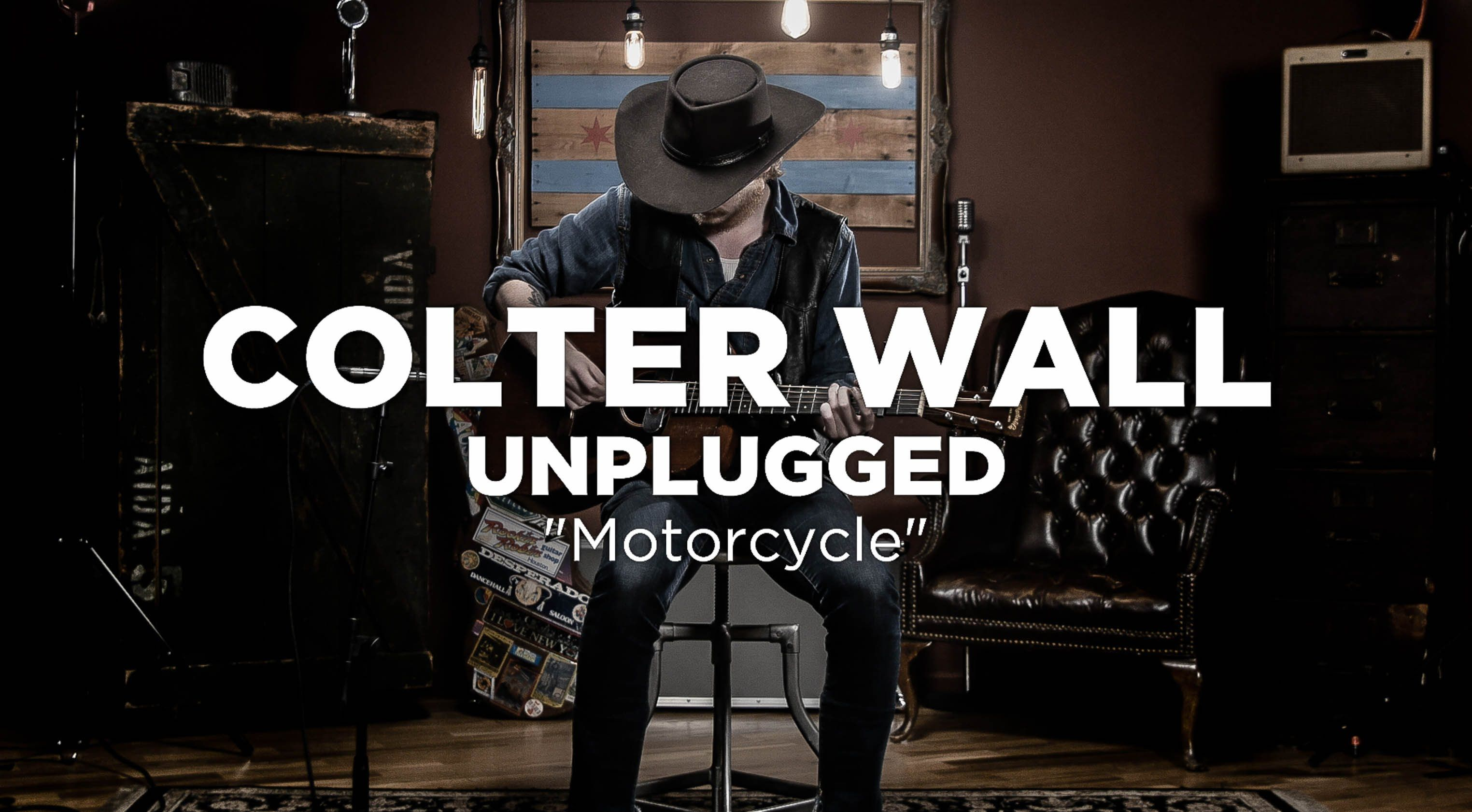 Colter Wall Motorcycle Unplugged Youtube Guitar Songs Guitar Tabs Songs Guitar Tabs Acoustic