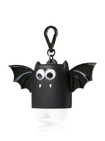 Googly Eyed Bat Light Up Pocketbac Holder Bath And Body Works