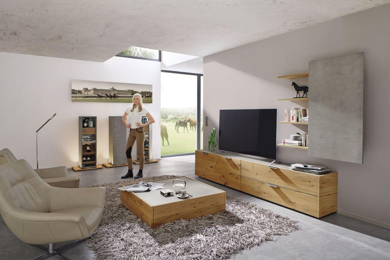 Möbel Wohnzimmer Hülsta