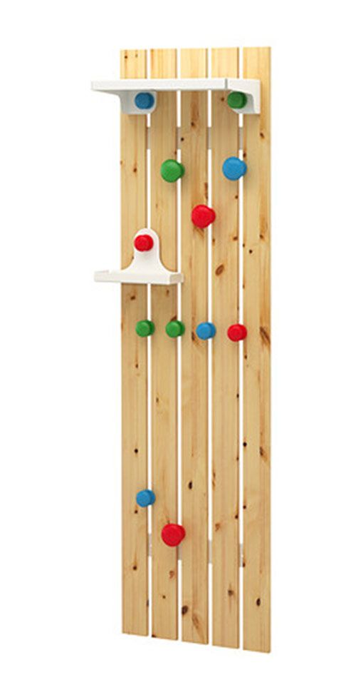 Colorful And Ingenious Ikea Ps 2012 Collection Now Available In The U S Ikea Ps Ikea Ps 2012 Coat Rack Ikea