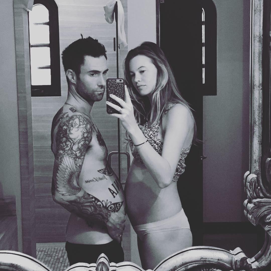 Selfie Behati Prinsloo Levine nude photos 2019