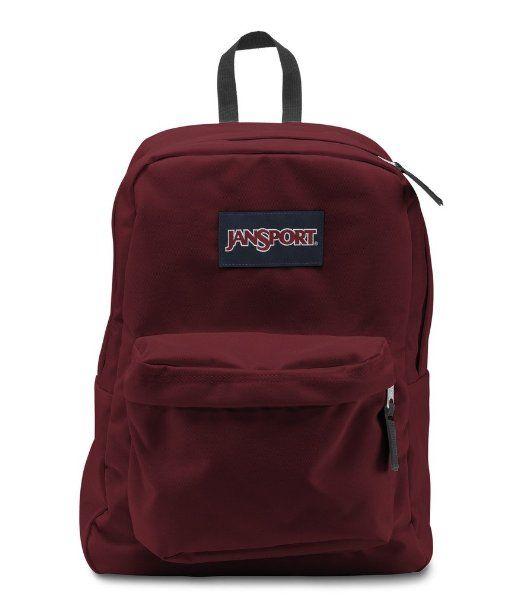 Es un mochila. Me gusta los mochila de la marca Jansport. | Los ...