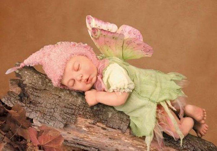 Dolls Geddes Anne Butterfly